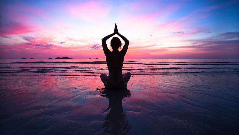 картинки для медитации