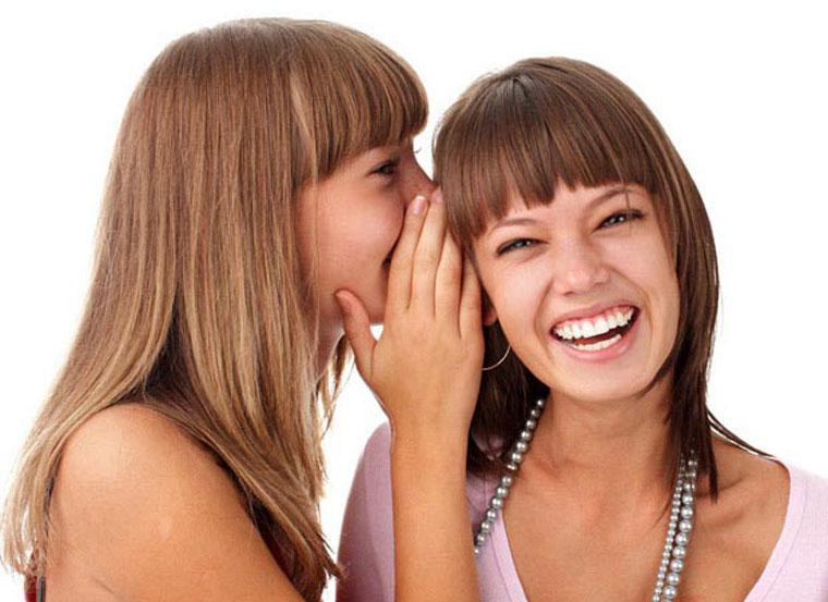 Скрытые сексуальные сигнали девчонок
