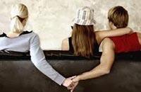 Как распознать измену мужа?
