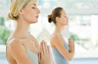 Эффективное дыхание - основа йоги