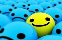 Как стать оптимистом или советы по уходу за настроением