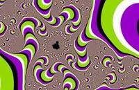 Картинки психоделические с психостимулирующим эффектом