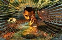 Связь сознания и подсознания