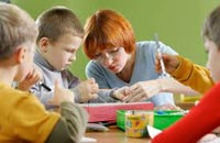 Развиваем память у ребенка