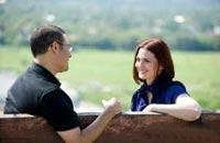 Психологический трюк - С чего начать разговор?