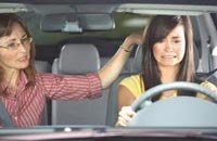 Психологические трюки - Как избавиться от страха вождения автомобиля