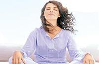 Семь старших дыхательных упражнений йогов