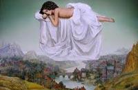 Вопросы и ответы об осознанных снах