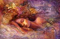 Достижение осознанности во сне с помощью  репетиции сновидений