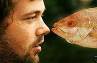 Пси-технологии - Метод зомбирования подсказали рыбы
