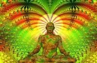 Популярно о медитации
