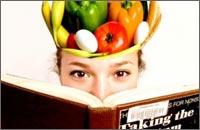 Что нужно есть, чтобы быть умным?