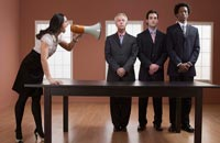 Основы эффективного общения