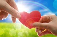 Как зарождается любовь?