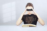 Плюсы и минусы слепого мышления