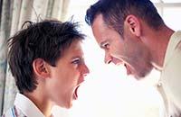 Как разрешить конфликт поколений?