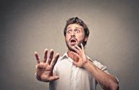 Семь мужских страхов мешающих развитию отношений