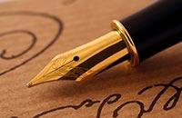 Графотерапия. Меняем почерк - меняется характер!