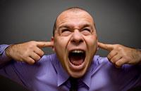 Легко ли довести Вас до нервного срыва?