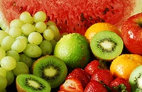 «Фруктово-овощной» психологический тест