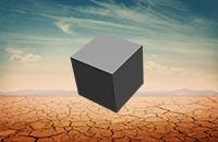 Проективный тест «Куб в пустыне»