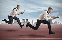 Психологический тест на конкурентоспособность