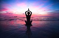 Медитация на пустоту и на предмет