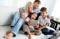 Почему одни семьи распадаются, а другие нет?