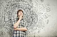 Как научиться контролировать свои мысли?