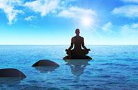 Йога как путь к гармонии с миром
