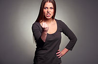 Как побороть раздражительность?