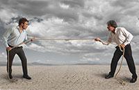 Конфликты в общении и способы их разрешения