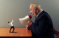 Психологическая защита от критики