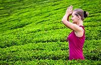 Медитация - как найти свой энергетический центр?