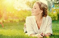 Аффирмации для сохранения и восстановления здоровья