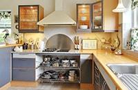 Кухня по фэншую - ошибки и советы