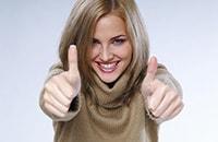 5 шагов, которые помогут выработать позитивные мыслительные привычки