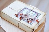 Притча «Подарок»