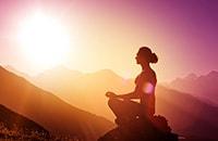 Созидательные аффирмации на исцеление души и тела