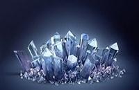 В чем сила кристаллов и как их используют в ритуалах?