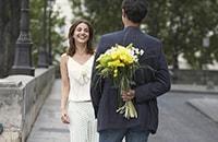 Как по жестам и поведению мужчины понять, что Вы ему нравитесь?