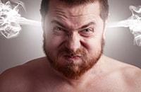 Как ужиться с мужем-агрессором?