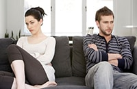 Кризисы семейной жизни в зависимости от возраста брака