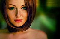 Характер людей с зелеными глазами