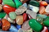 Какие камни можно использовать в качестве талисманов?