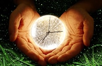 Магия времени суток. Какие правила чтили наши предки?