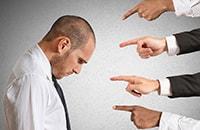 Метод борьбы со страхом ответственности