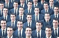 4 основных психотипа мужчин
