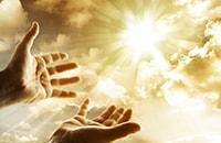 Притча «А существует ли Бог?»