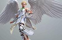 Притча «Ангельская работа»